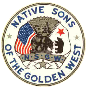 Fairfax Native Sons of the Golden West